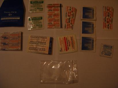 Детская аптечка от детского госпиталя Филадельфии Haliava-01-03